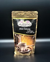S.S.B - قهوة كزامى ديبك 250 غرام