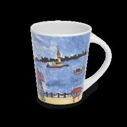 Kahve Dünyası - فنجان المطر قهوة دنياسي