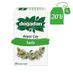 Doğadan - الشاي الأبيض عادي دوغادان