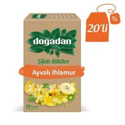 Doğadan - شاي أعواد الزيزفون دوغادان