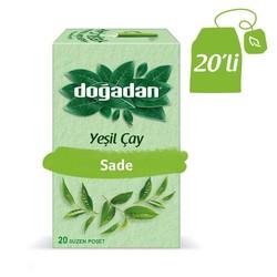 Doğadan - الشاي الأخضر مركز دوغادان