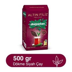 Doğadan - شاي الشعور الذهبي الأسود دوغادان