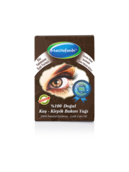 Mecitefendi - Mecitefendi Natural Oil for the Treatment of Eyebrows and Eyelashes
