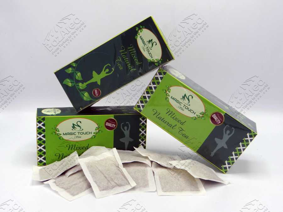 Magic Touch slimming tea 30 bags