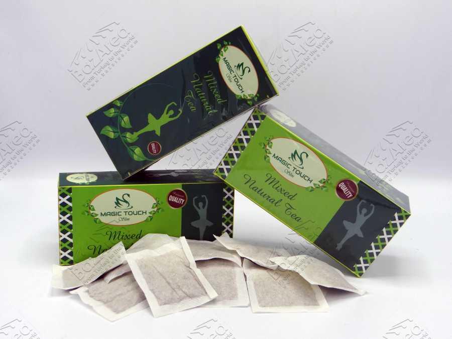 Magic Touch slimming tea 30 bags