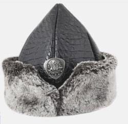 Bazarea - قبعة العثمانيين الجلدية
