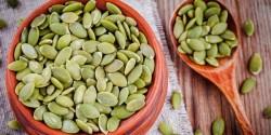 Tarihi Eminonu - Pumpkin Seeds