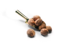 Tarihi Eminonu - Full Walnut