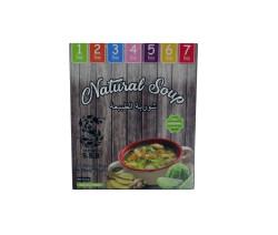 Sara Al Ajami slimmimg Soup - Original Natural - Thumbnail