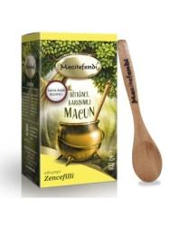 Mecitefendi - Mecitefendi Ginger Paste 400 gr