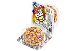 Eti - ETİ Puf Colorful Granules 48 Pieces