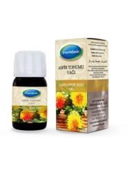 Mecitefendi - Mecitefendi Safflower Oil Natural 50 ml