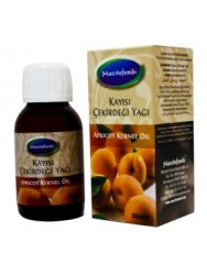 Mecitefendi - Mecitefendi Apricot Seed Natural Oil 50 ml