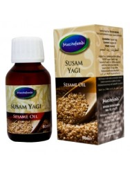Mecitefendi - Mecitefendi Sesame Natural Oil 50 ml