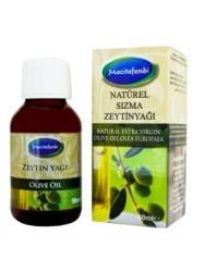 Mecitefendi - Mecitefendi Natural Extra Virgin Olive Oil 50 ml