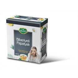 Akzer - Akzer Chamomile - Rosemary Tea of 60