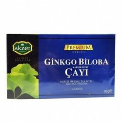 Akzer - Akzer Ginkgo Biloba Tea of 20