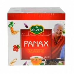 Akzer - Akzer Panax Tea of 60