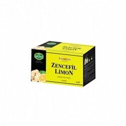 Akzer - Akzer Ginger Lemon Tea of 20
