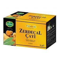 Akzer - Akzer Turmeric Tea of 20