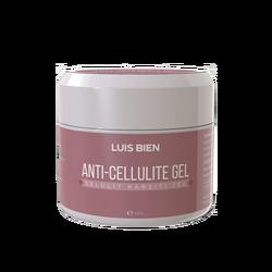 ANTI-CELLULITE GEL - LUIS BIEN - Thumbnail