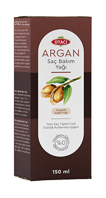 Argan Hair Care Oil 150 ml
