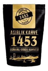 Asırlık 1453 Dibek Kahvesi - Asırlık Kahve 1453 Ottoman Dibek Coffee 200 gr