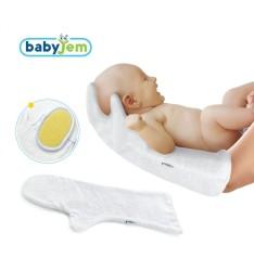 BabyJem - Baby wash gloves Babyjem