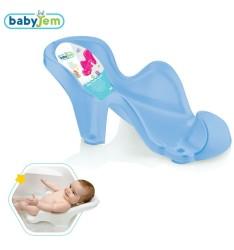 BabyJem - 6-Piece Baby Tub Set BabyJem - blue
