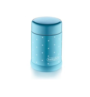 Thermos - 350 ml blue