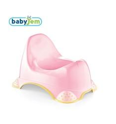 BabyJem - Potty for Babies Babyjem - pink