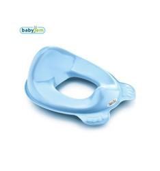 BabyJem - Toilet seat for children Babyjem Mega - blue