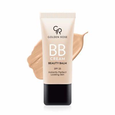 Golden Rose BB Cream Beauty Balm