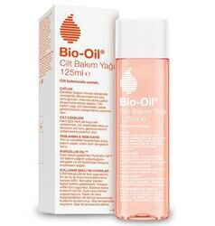 Bio Oil Skin Care Oil 125 ml
