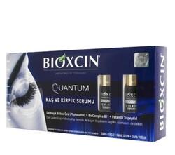 BIOXCIN - Bioxcin Quantum Eyebrow and Eyelash Serum 2x5ml