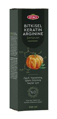 Herbal Keratin Arginine Shampoo 250 ml