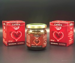Calibra - Calibra Power Honey 230 gr Buy 3 - Pay 2