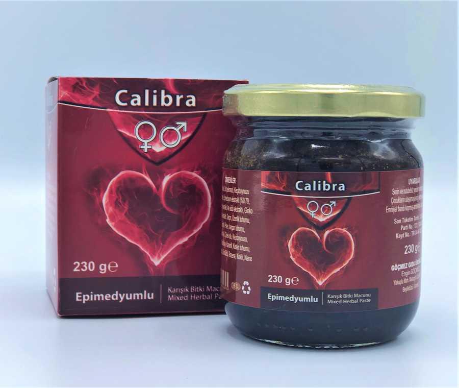Calibra Power Honey 230 gr