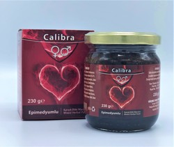 Calibra - Calibra Power Honey 230 gr