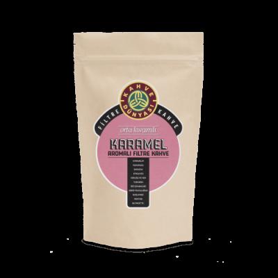 Kahve Dünyası Caramel Flavored Filter Coffee 250 gr