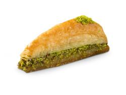 Köşkeroğlu - Köşkeroğlu Carrot Slice Pistachio Baklava