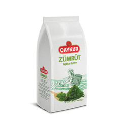 Çaykur - Çaykur Zümrüt Green Tea Powder 150 gr