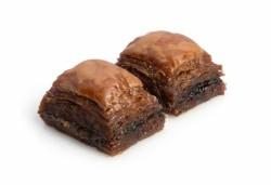 Karaköy Güllüoğlu - Karaköy Güllüoğlu Chocolate Baklava