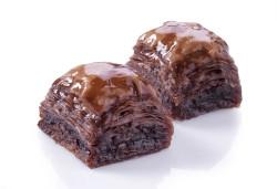 Karaköy Güllüoğlu Chocolate Baklava - Thumbnail