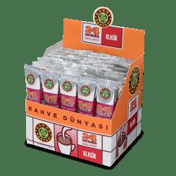 Kahve Dünyası Classic 2in1 Package of 40
