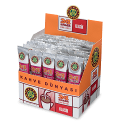 Kahve Dünyası - Kahve Dünyası Classic 2in1 Package of 40