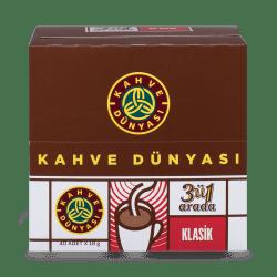 Kahve Dünyası Classic 3in1 Package of 40
