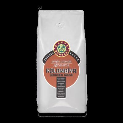 Kahve Dünyası Colombia Roasted Core 1000 gr