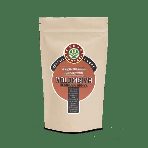 Kahve Dünyası Colombian Regional Coffee 250 gr