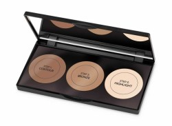 Golden Rose - Golden Rose Contour Powder Kit